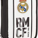 real Madrid estuche ideal